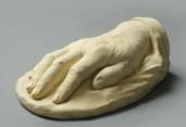 Herz mit Fingerprint - Bestattung in Wien: G. Ried